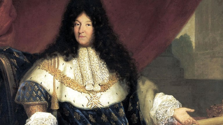 7 Fascinating Facts About King Louis XIV