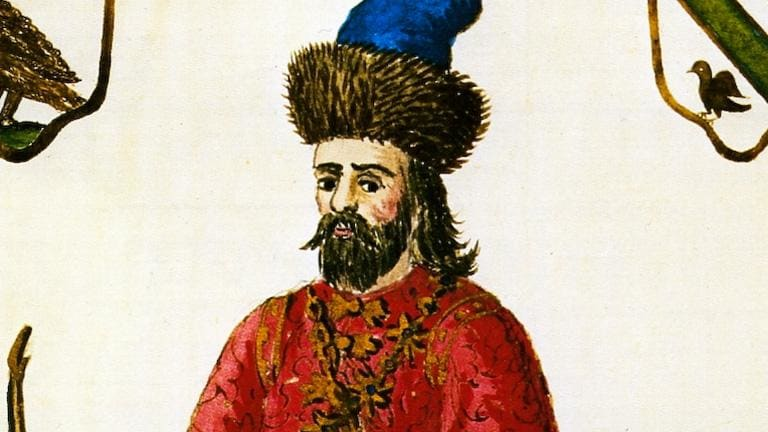 10 Facts About Marco Polo