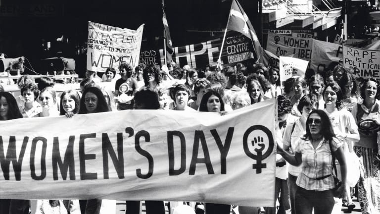 International Women's Day: Inspiring Activists & Their Call for Equality