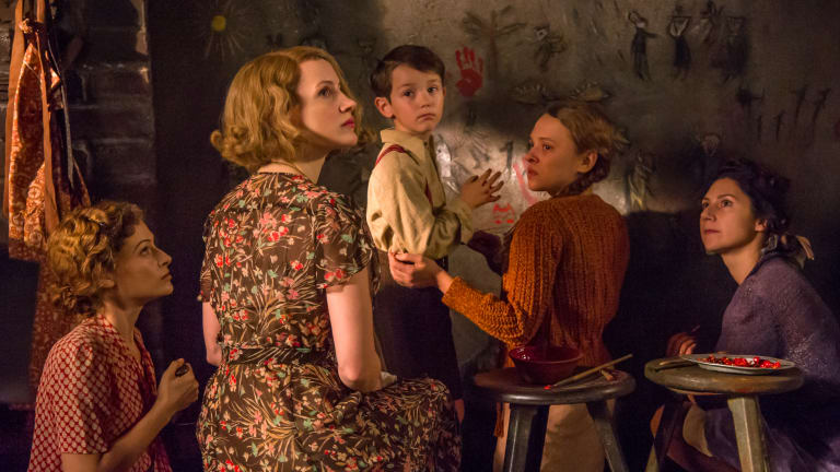 Jan and Antonina Zabinski: The Real Story Behind 'The Zookeeper's Wife'