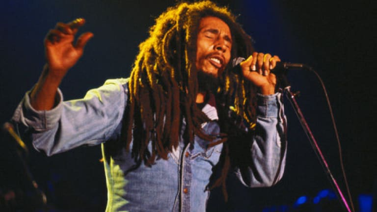 7 Fascinating Facts About Bob Marley