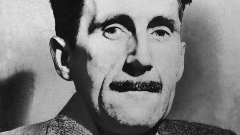 7 Facts About George Orwell