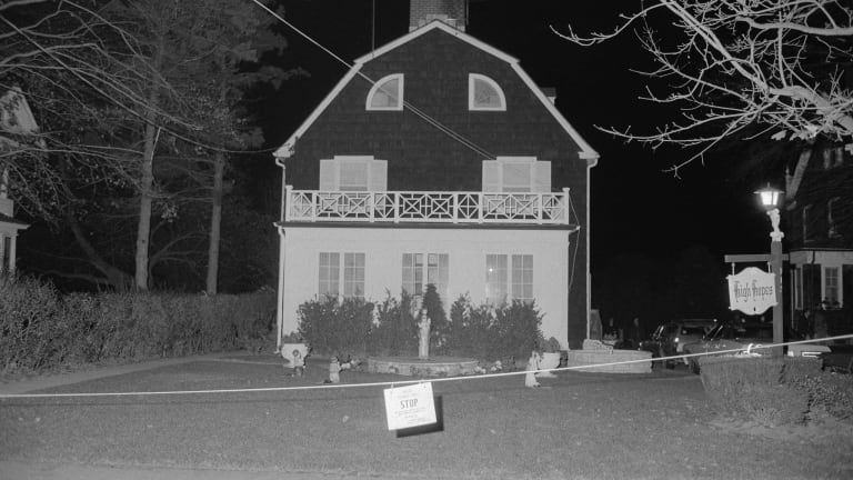 The Real 'Amityville Horror': Chilling Facts About the Crime and Haunted House