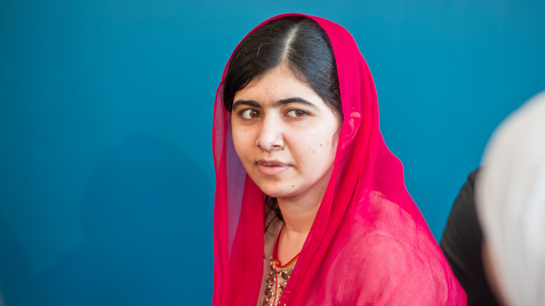 9 Facts You May Not Know About Malala Yousafzai