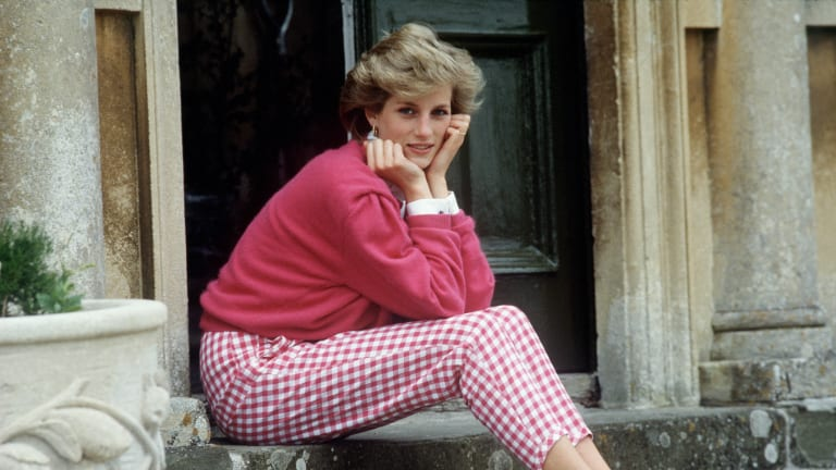 The Final Years of Princess Diana
