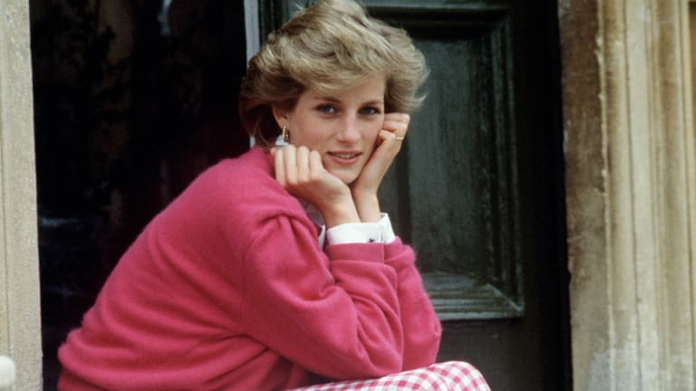 Tina Brown Remembers Princess Diana 20 Years Later (INTERVIEW)
