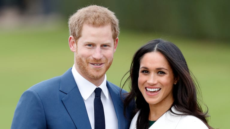 Prince Harry & Meghan Markle's Wedding: What You Need to Know