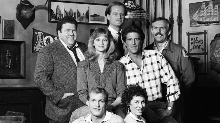 'Cheers' Cast: Where Are They Now?