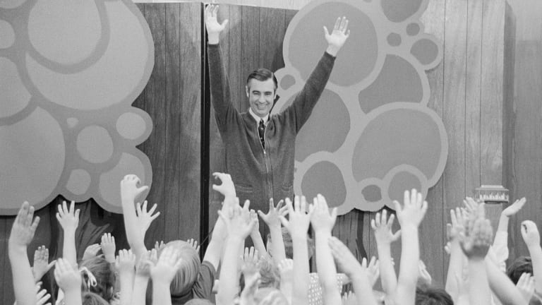 How Fred Rogers Changed Children's Television