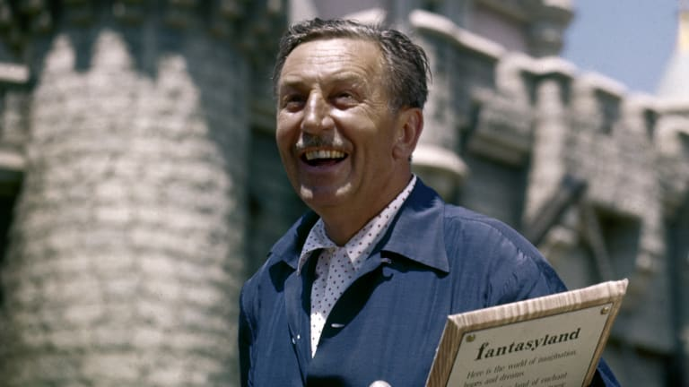 Is Walt Disney's Body Frozen?