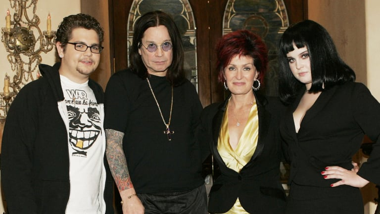 The 10 Most Outrageous Moments From 'The Osbournes'
