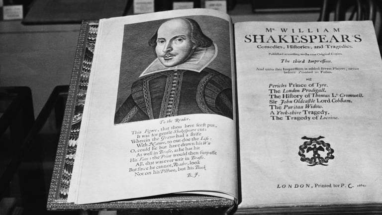 What are Shakespeare's Most Famous Quotes?