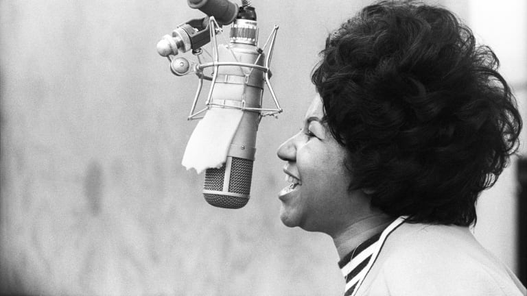 5 Fascinating Facts About Aretha Franklin