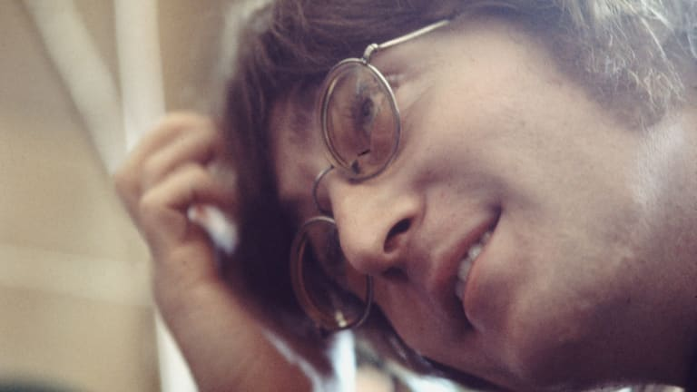 "The Legacy of John Lennon's Song ""Imagine"""
