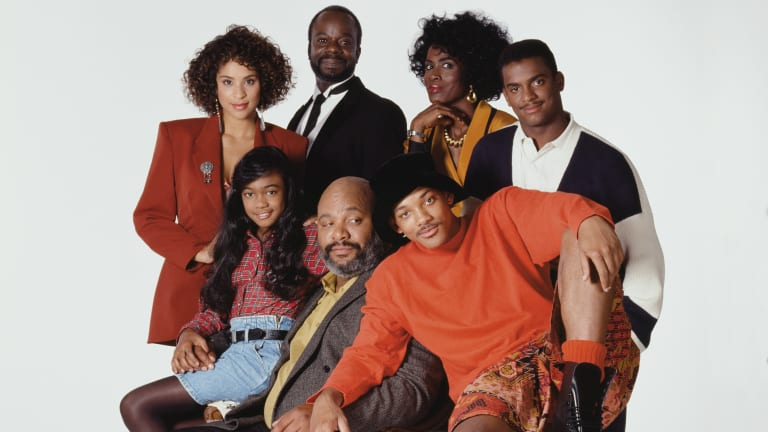 'The Fresh Prince of Bel-Air': Where Are They Now?