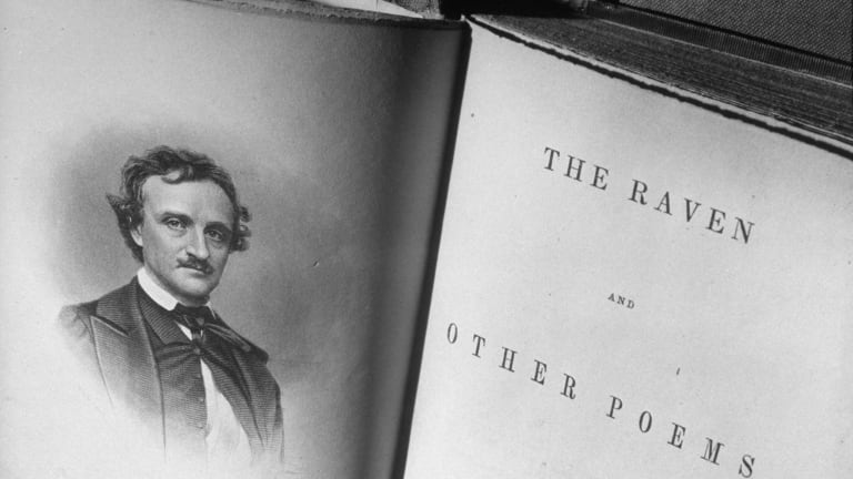 "Edgar Allan Poe's ""The Raven"" in Popular Culture"