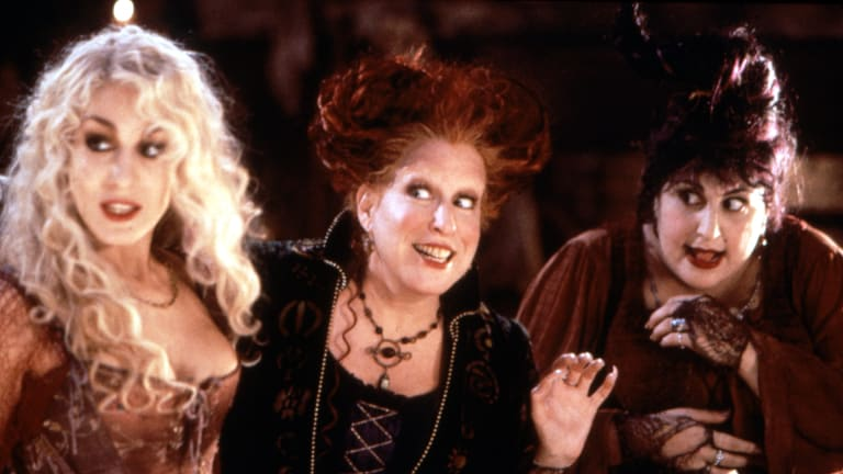 'Hocus Pocus' Cast: Where Are They Now?