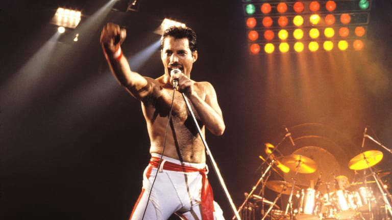 The Complicated Nature of Freddie Mercury's Sexuality