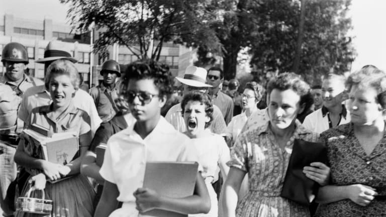 How Black Youth Impacted the Civil Rights Movement