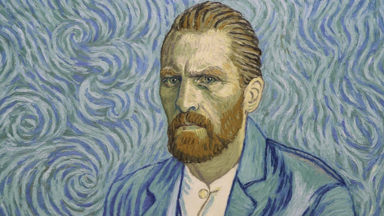 The Final Years of Vincent van Gogh