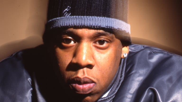 JAY-Z and the Remaking of His Manhood. Or, The Crumpled and Forgotten Freedom Papers of Mr. Shawn Carter