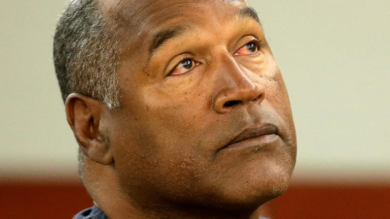 O.J. Simpson Released from Prison After Nine Years
