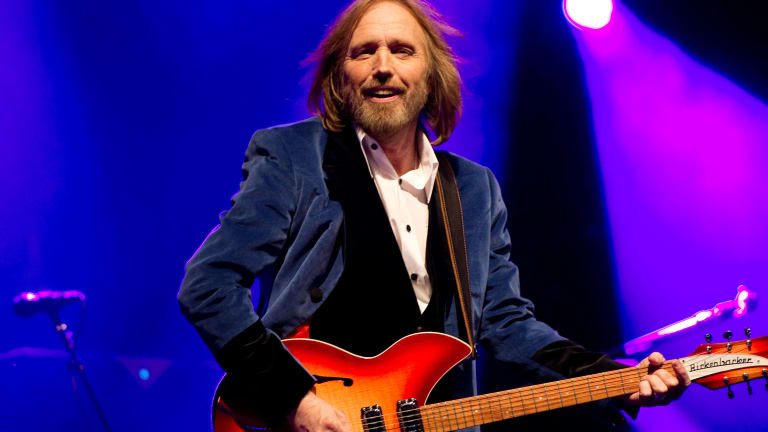 Remembering Tom Petty: A Life in Songs