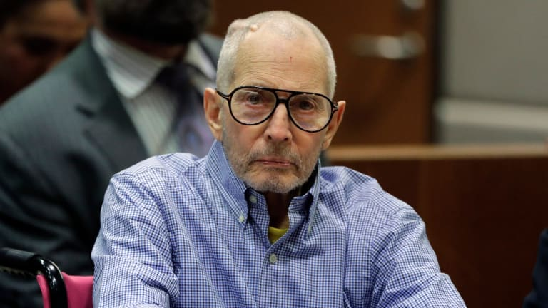 10 Bizarre Facts About Robert Durst and His Murder Case