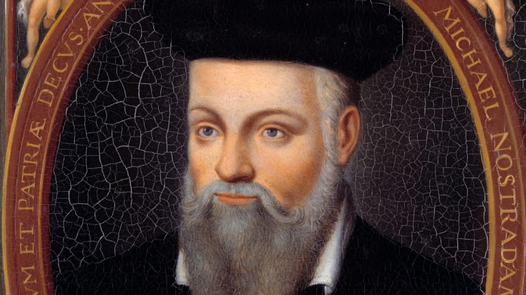 How Nostradamus' Prophecies Have Affected Our World