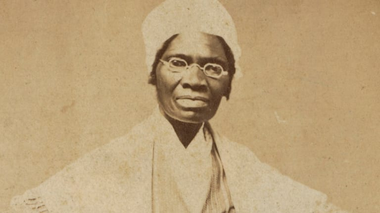 5 interesting facts about sojourner truth
