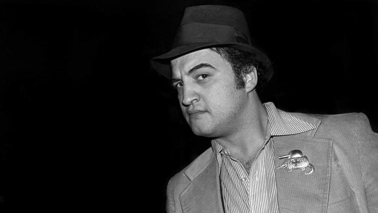 The Final Days of John Belushi: What Led to His Sudden Death?