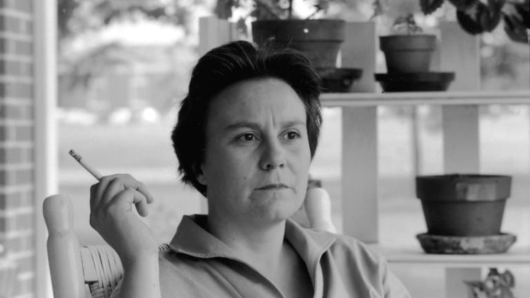 6 Fascinating Facts About Harper Lee