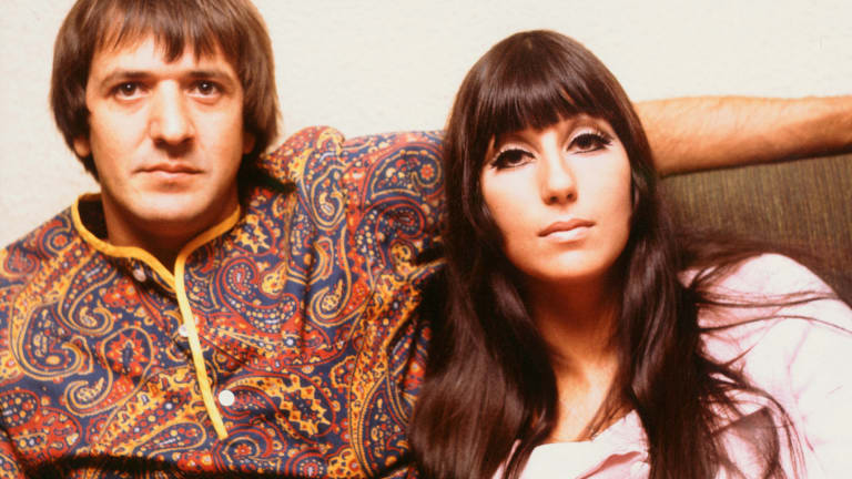 How Sonny and Cher Went From TV's Power Couple to Bitter Exes
