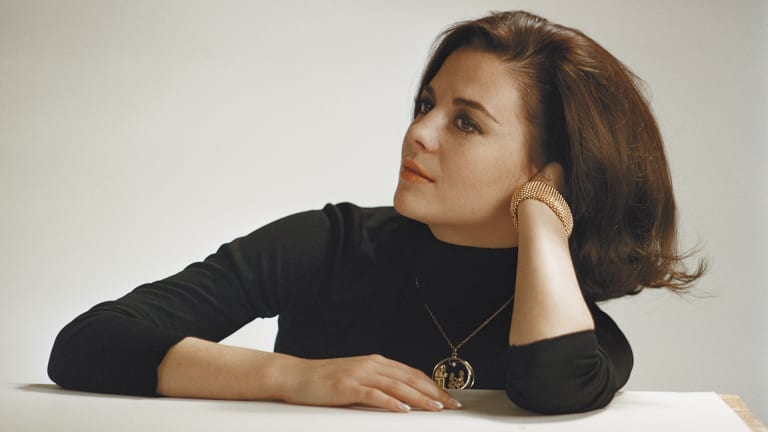 The Mystery Surrounding Natalie Wood's Death