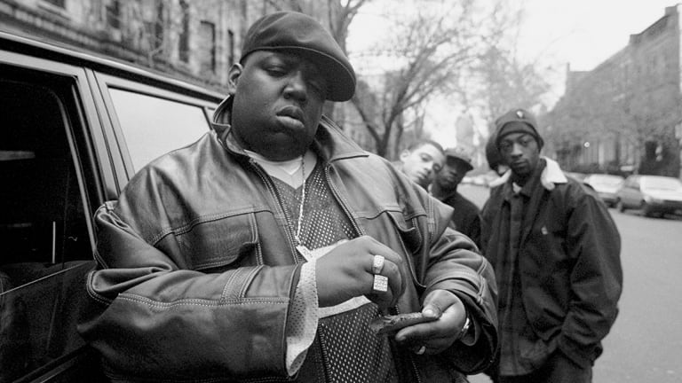 Inside Notorious B.I.G.'s Final Days and Drive-By Murder in Los Angeles