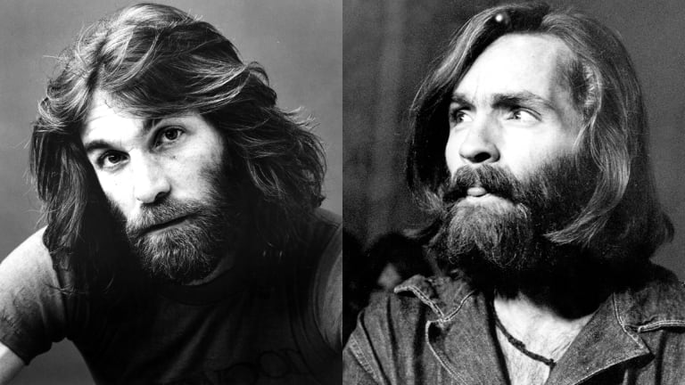 Dennis Wilson and Charles Manson Had a Brief and Bizarre Friendship