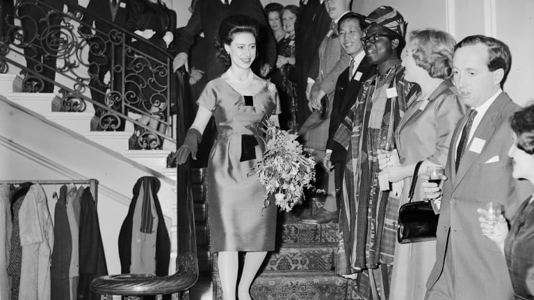 Why Princess Margaret Was the Worst Party Guest
