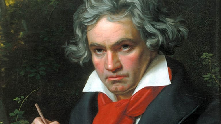 Who Was Beethoven's 'Immortal Beloved'?