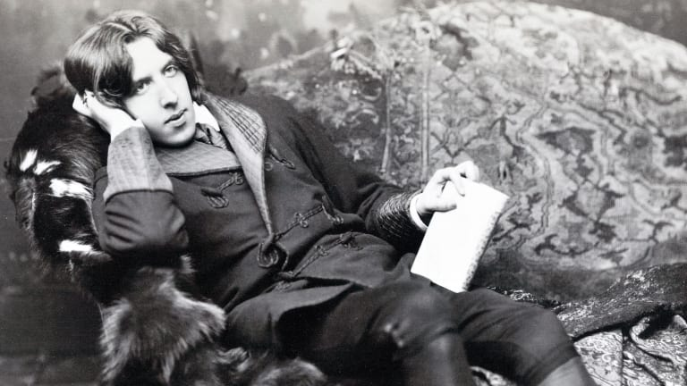 How Oscar Wilde's Libel Trial Backfired and Ruined His Life