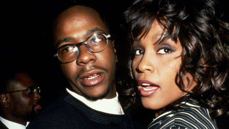 Inside Whitney Houston and Bobby Brown's Tumultuous Relationship