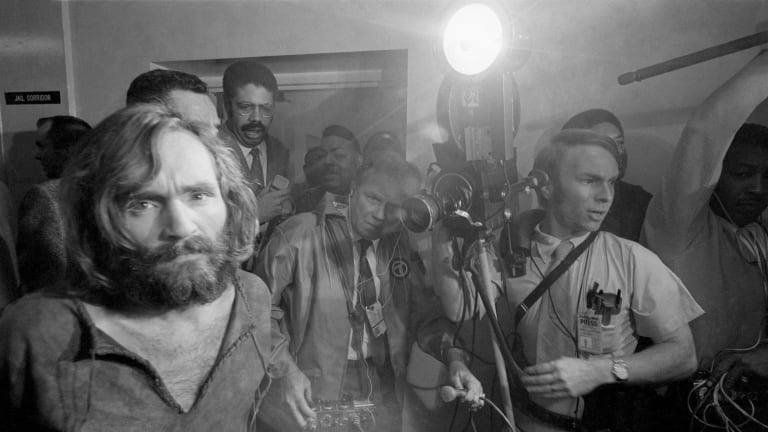 Charles Manson and the Manson Family's 1969 Murder Victims