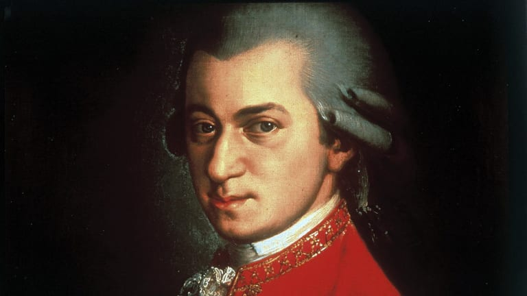 How Mozart Made — and Nearly Lost — a Fortune