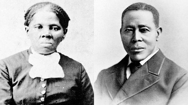 How Harriet Tubman and William Still Helped the Underground Railroad