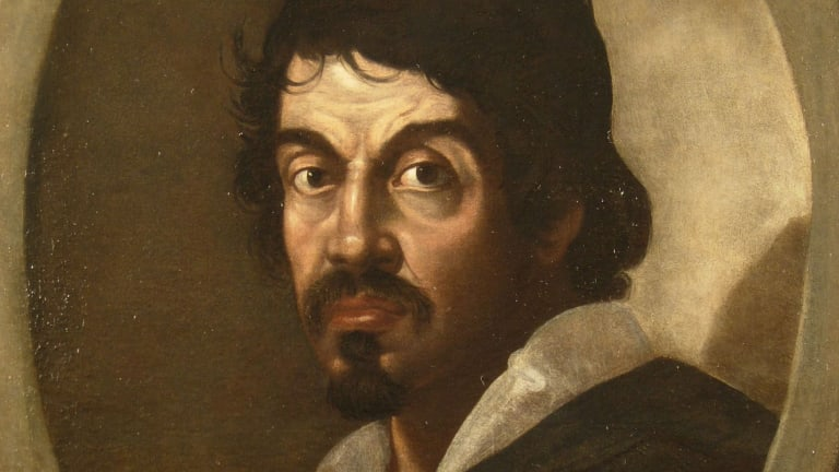 Caravaggio: The Italian Painter Was Also a Notorious Criminal and Murderer