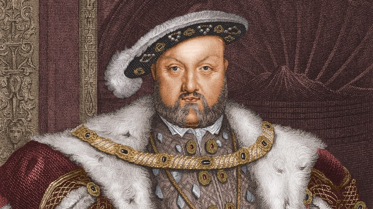 How Henry VIII's Failing Health Affected His Life and Reign