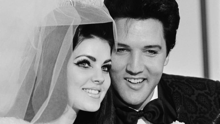 Elvis Felt Pressured to Marry Priscilla and 'Trained' Her to Become His Perfect Wife