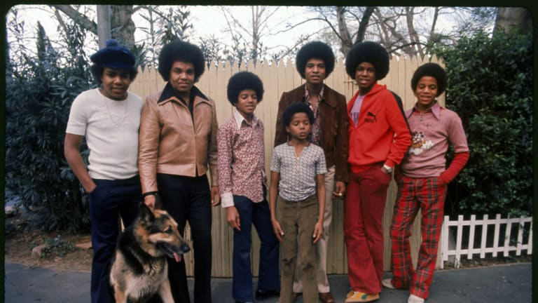 Michael Jackson: Inside His Early Years in Gary, Indiana With His Musical Family