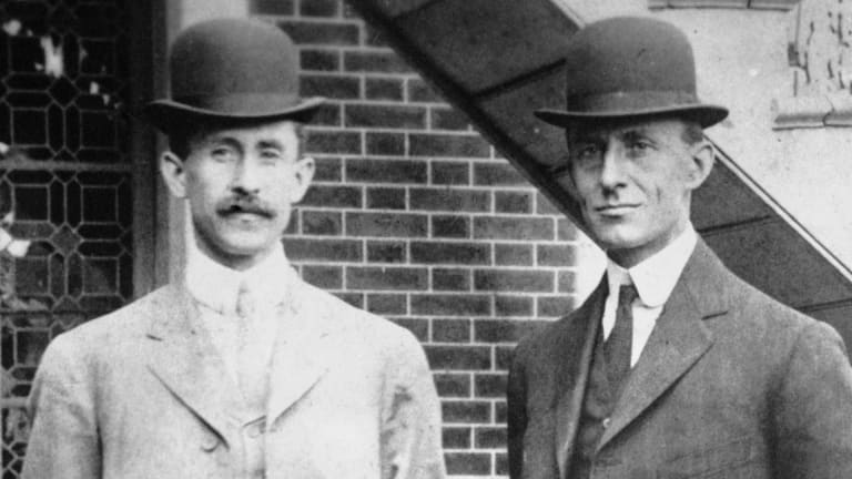 Orville and Wilbur Wright: The Brothers Who Changed Aviation ...