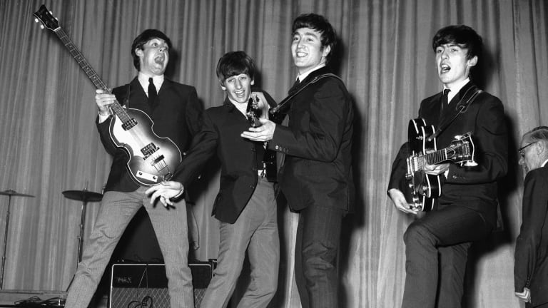 How The Beatles Got Together and Became the Best-Selling Band of All Time