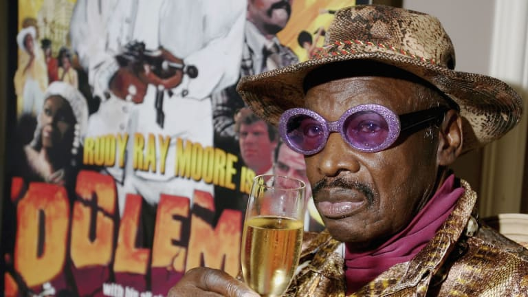 Who Was Rudy Ray Moore, the Godfather of Rap?